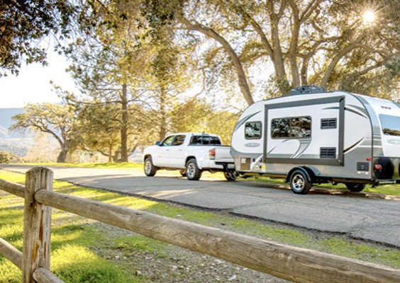 What Should To consider in RV Storage?