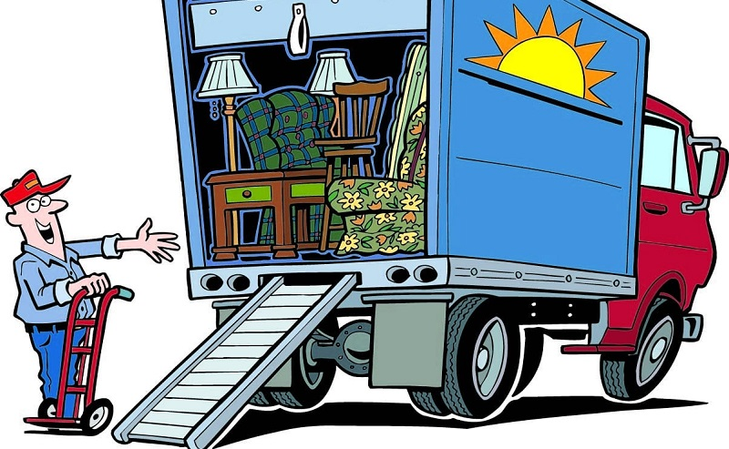Why You Should Consider Renting A Truck When Moving