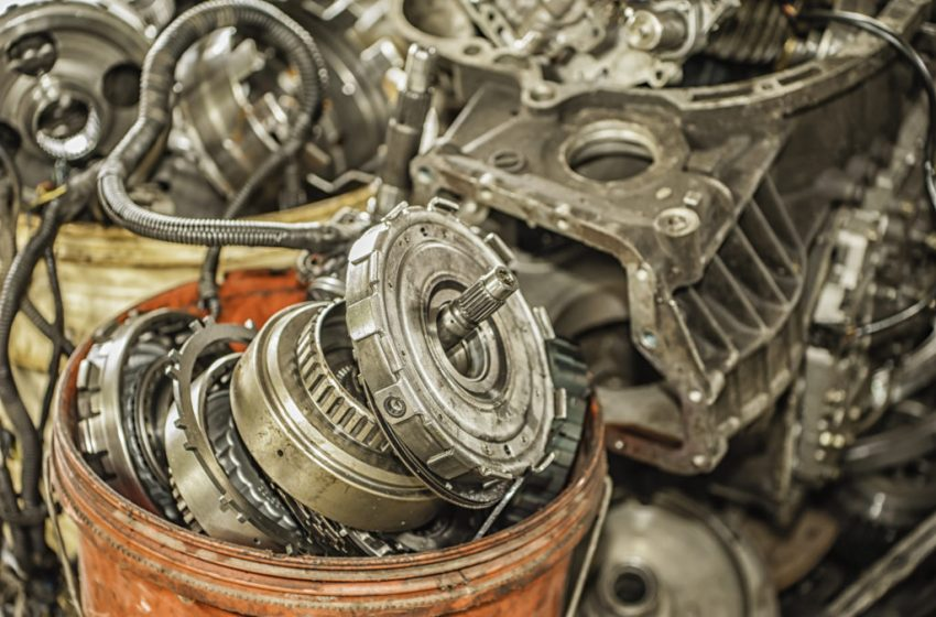 Purchase the Used Auto Parts
