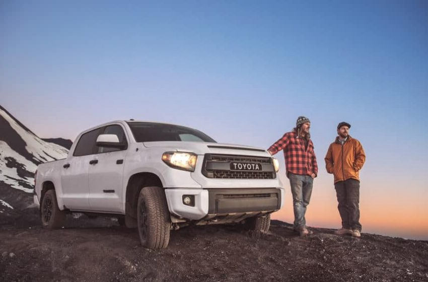 The Incomparable Level of Durability of Toyota Trucks
