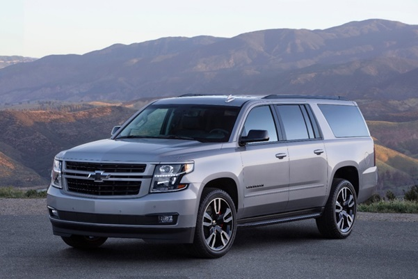 Factors to Consider About the 2020 Chevrolet Suburban