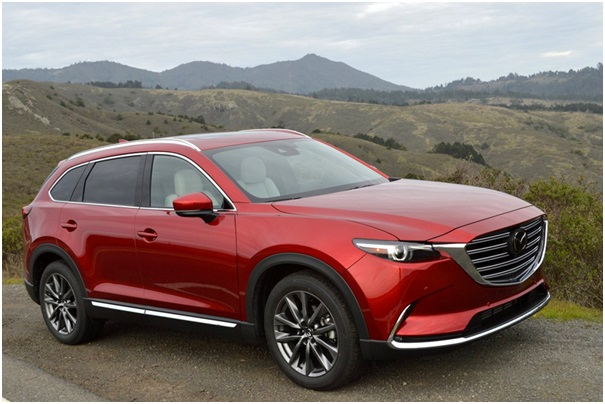 What Got Better in the 2020 Edition of the Mazda CX-9 Series