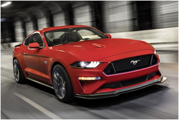 How Ford Fuses Modernity and Tradition in the 2020 Edition of Mustang Series