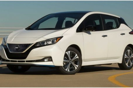 What You Should Know About the 2020 Nissan Leaf