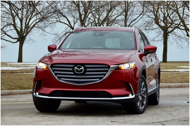 Summarizing the Virtues of the 2020 Mazda CX-9
