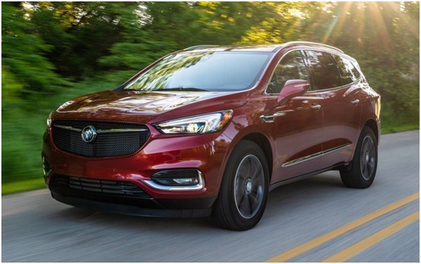 User Opinions on the 2020 Buick Encore