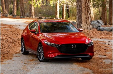 A Shopping Guide for the 2020 Mazda 3 Buyers