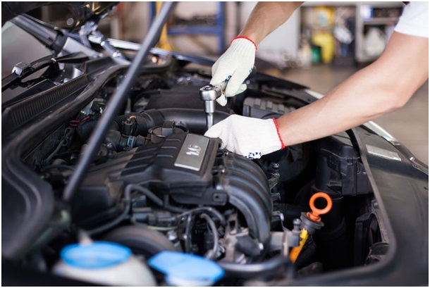 Latest Changes Observed in the Industry of Auto Repair