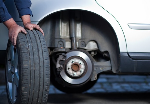 How Tire Rotation Prevents Uneven Wear?