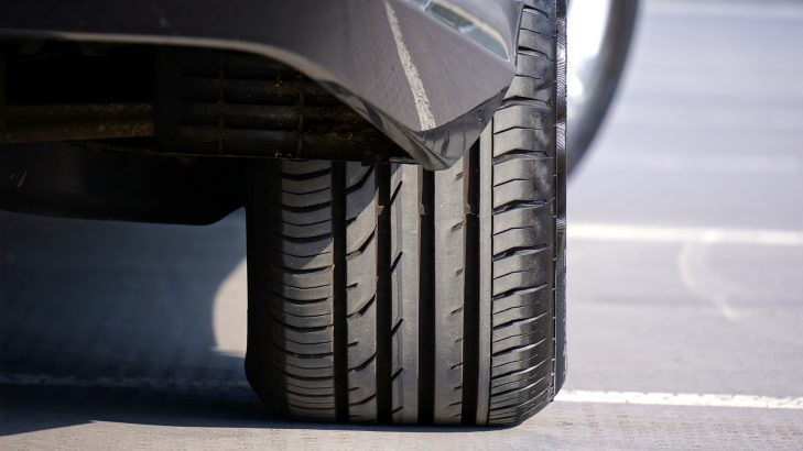 Tips on Finding Brand Name Tyres Near You