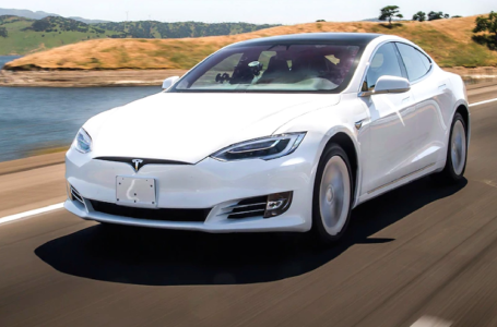Understand The Value of Inventory And Information Tesla