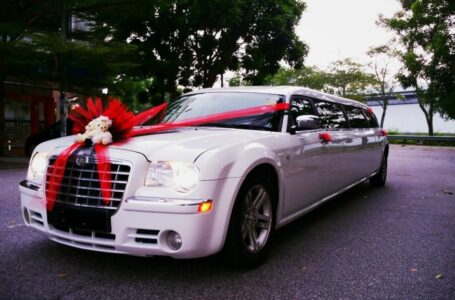 How to choose the ideal luxury car for your wedding in 2021?