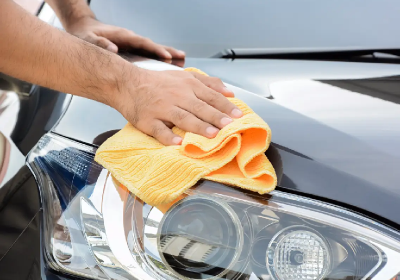 How To Choose The Right Car Wash Soap For Your Vehicle