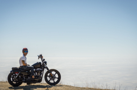 Tips to consider while purchasing a motorbike